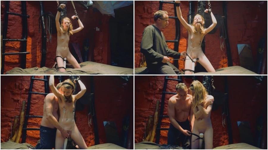 BDSM Bondage Orgasm - ManyVids FFeZine