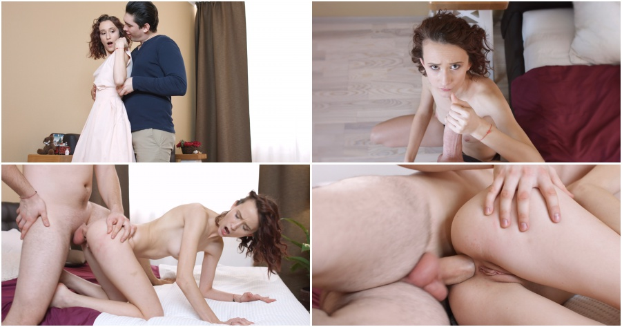 Miss Nimpho - Stimulating passion with perfume | Anal Beauty