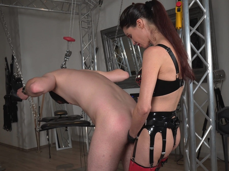 first pegging