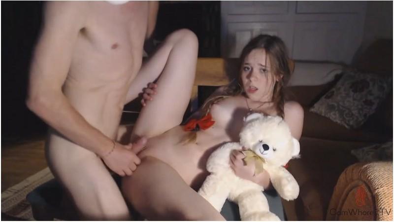 Amateur Teen Trap Webcam